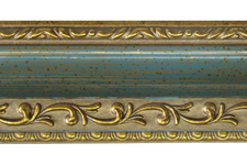 Багет №85 (Голубой)