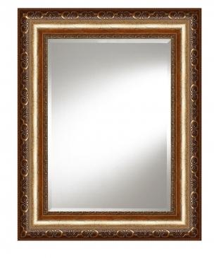 Зеркало в раме - Как оформить зеркало