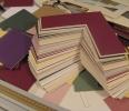 Декоративные приёмы - оформление картин в багетные рамы - Как выбрать паспарту