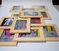 Фотоколлаж, Флюрополотна и Фотомонтаж - Искусство нового времени