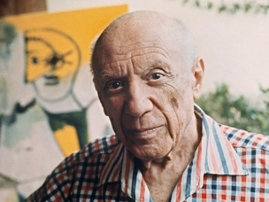 21 Гениальный Художник с точки зрения жителей 21 века - Пабло Пикассо - Багетная мастерская Стиль