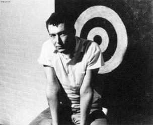 """21 великий художник, глазами живущих в 21м веке - Джаспер Джонс - Багетная мастерская """"Стиль"""""""