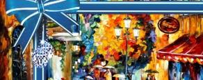 Рамки для картин и фото - Подбор картин и интерьерный дизайн - Как выбирать картины в подарок