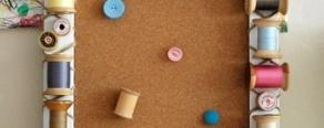 Рамки из пластикового багета под заказ от мастерской Стиль