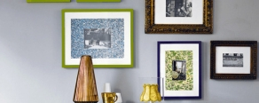 Правильно выбираем рамки для картин и фотографий. Купить рамку в нашей багетной мастерской быстро, просто и недорого