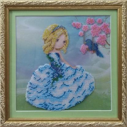 Ribbon embroidery с бесплатной доставкой на